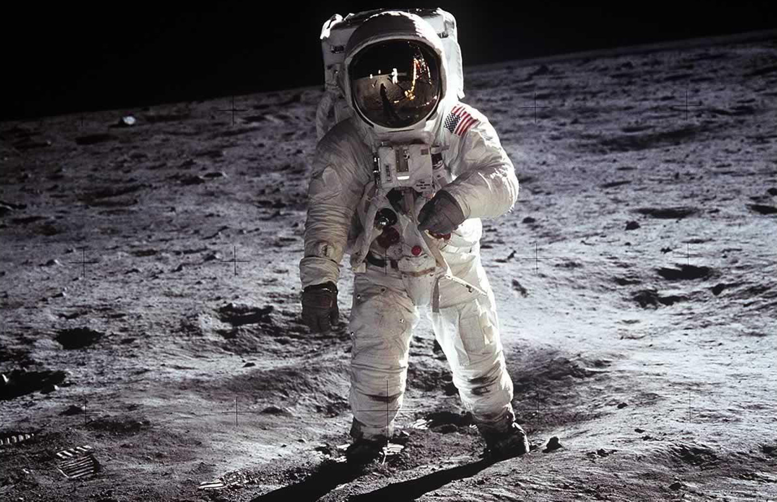 The buzz used to be all about the moon landing, but we've learned since those first steps.