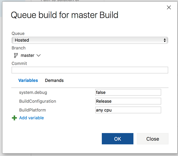 Continuous Deployment in Umbraco